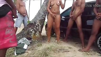 RODIZIO DE COMEDORES COM A ESPOSA SAFADA