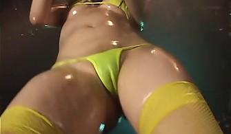 MBOD Club Sexy Dance Vol.1 - Mei Wakatsuki-FX