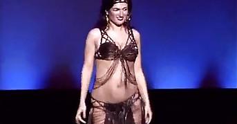 Suhaila Salimpour