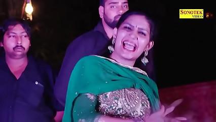 Sapna Dance #सपना ने अपनी पूरी ताकत लगादी डांस में पब्लिक बोली वन्स मोर # Latest