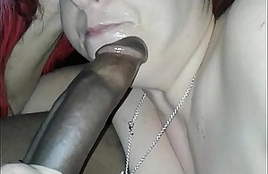 Deepthroat debbie loves dick