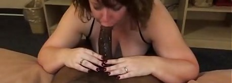 Top deepthroat cuckold video