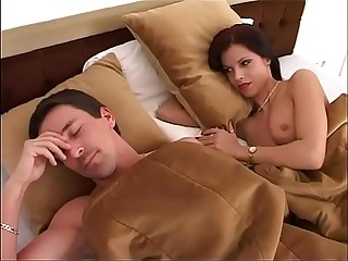 Sexual adventures of my bitch of a wife Vol. 1