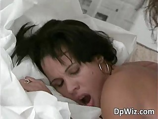 Mature horny slut got fucked badly