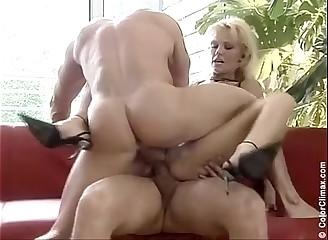 Viviane Schmitt - Working girl