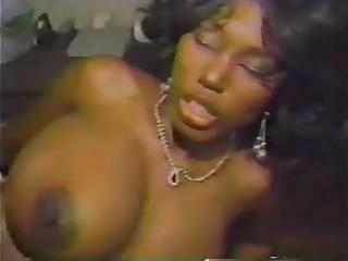 Vintage Ebony