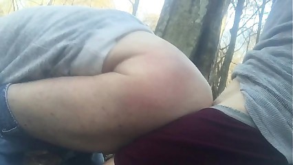 outdoor couple ex girlfriend fucking