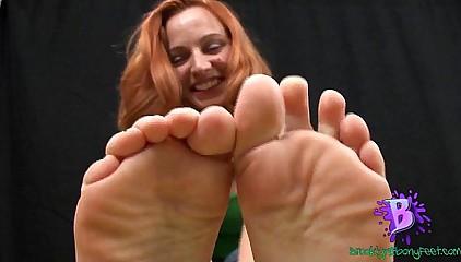 Stink shoes stinky feet