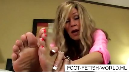 Step mom feet JOI-Get CAMS of girls like this on FOOT-FETISH-WORLD.ML