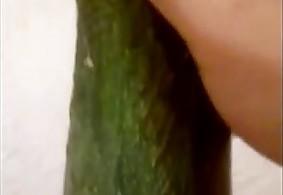 Zucchini fucking game