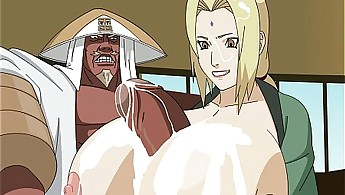 MeetAndFuck Tsunade's In Dept
