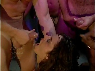 The Gangbang Girl 19 Careena Collins, Kathy Divine, Susy Cat