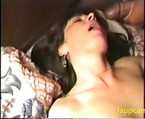 129-brunette wifes first bbc gangbang