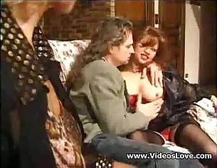 Colette Sigma group sex