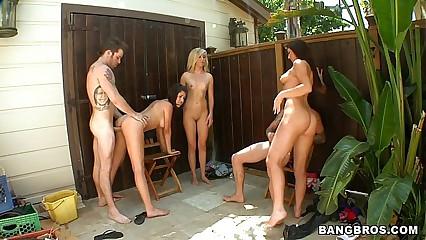 Pornstar Whores