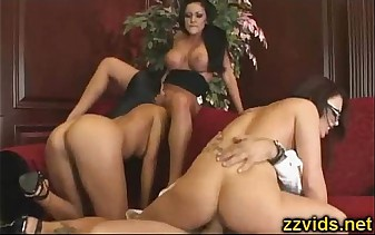 Eva Angelina Audrey Bitoni Mikayla Mendez group fucking