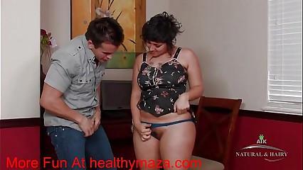 Hairy Pussy Needs Hard Dick-sexy & chubby - healthymaza.com (new)
