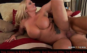 Briana Banks Is Back