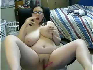 BBW chat girl with perfect body