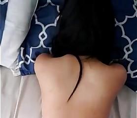Beautiful Heart shaped Indian ass fucked - FuckMyIndianGF.com