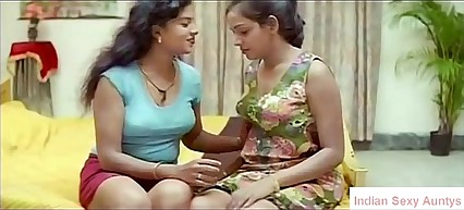 Hot INDIAN College Lesbians Sheela,Hema