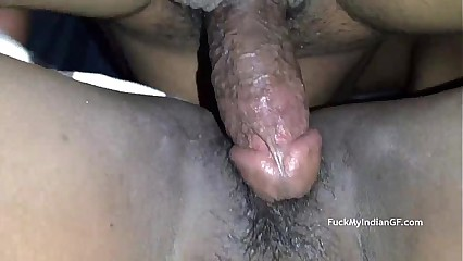 Juicy Indian GF Pussy Fucked - FuckMyIndianGF.com