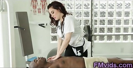 Jessica Ryan interracial