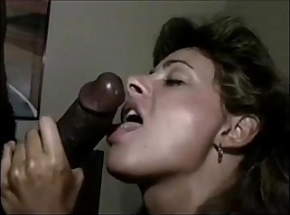 Husband films wife IR fuck - Amateur Interracial