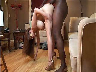 June Summers interracial