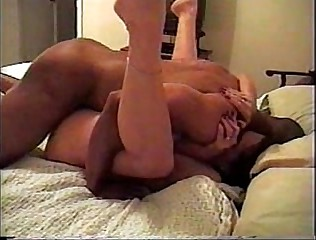 Jeena Sensual Interracial Fuck PART II - Making Love