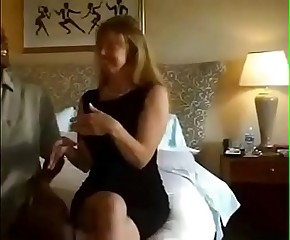 MaxCuckold.com - Pretty whore in interracial porn