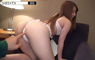 Rui japanese amateur sex(shiroutotv)