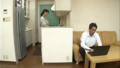 Cheating Japanese wife- BOSOMLOAD.COM