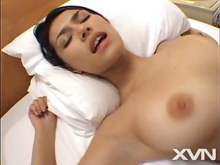 Japanese Girl Maria Ozawa Oral Fuck