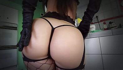 TeenCurves - Naughty Jada Stevens And Her Purrrrfect Ass!