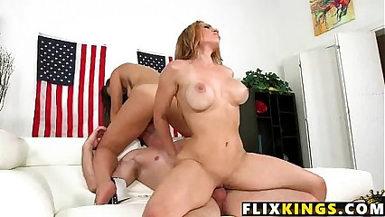 Two perfect asses fuck 1 guy Dylan Daniels Kelsi Monroe 2 63
