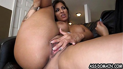 Booty Land with Spicy J and Rose Monroe.7