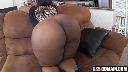 Beautiful Big Ebony Ass Layla Monroe 1.2