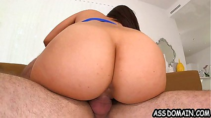 Diamond Kitty and Nikki Lavay Ass Attack 2.5