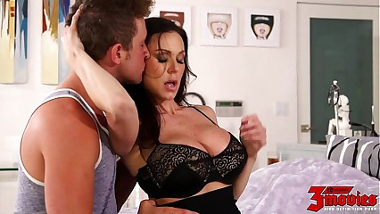 Kendra Lust Fucking Lucky Guy