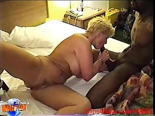Super Whore Lori Lust vs. MonsterCock Richard Mann