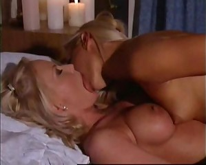Touch and Taste - A tribute to lesbian kissing