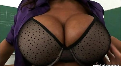 Lisa Ann Teacher's Pet 2500