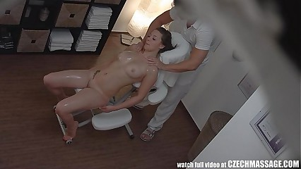 Exclusive Hardcore Massage Compilation