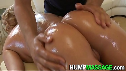 Krissy Lynn Hot Fuck Massage