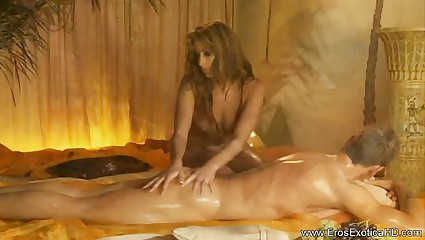 Turkish Massage Plus Handjob