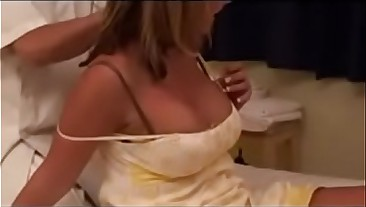 Hot Shy massage