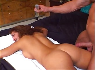 Beautiful Anal Massage
