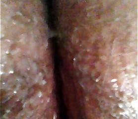 Self orgasm