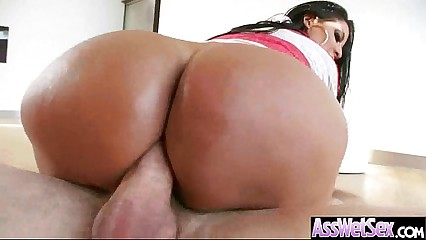 Anal Hard Sex Tape With  Huge Booty Girl (kiara mia) video-18